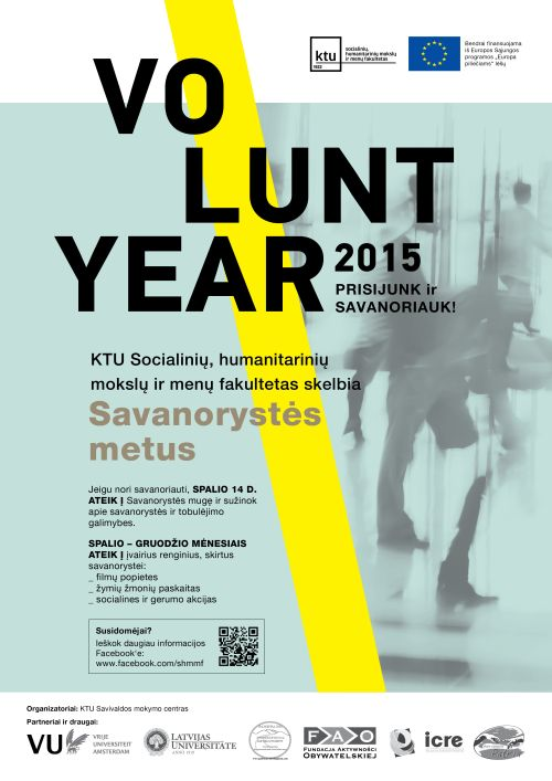 VoluntYear
